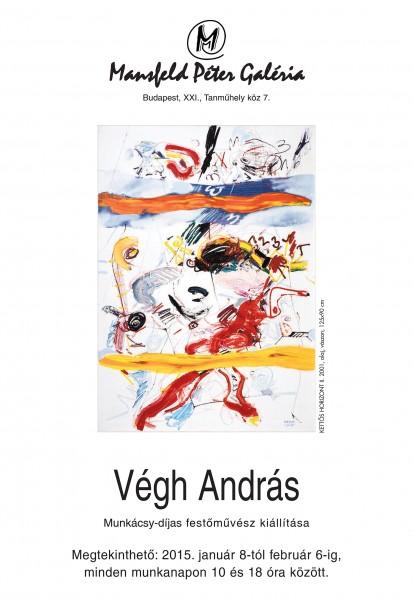 Mansfeld-Gal. plakát
